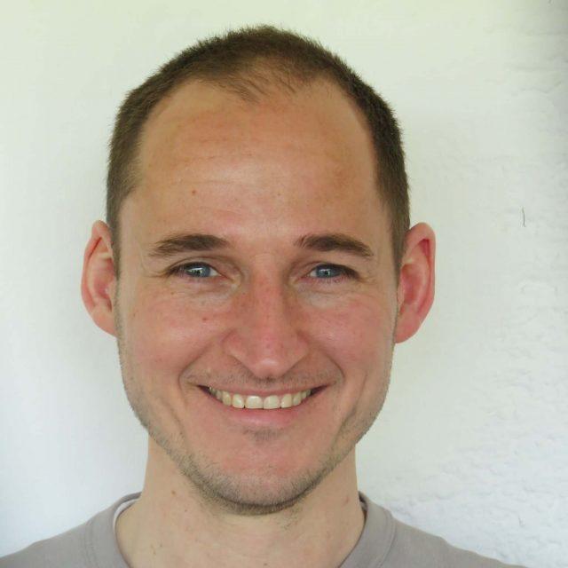 Andreas Bimberg