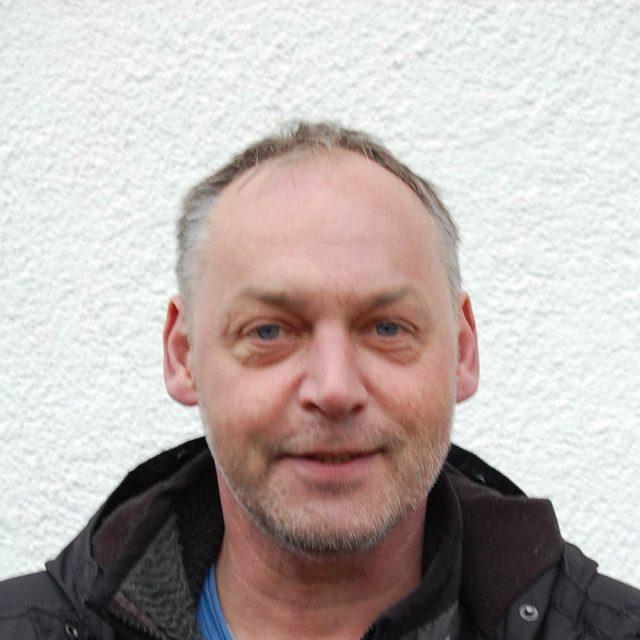 Berthold Oberven
