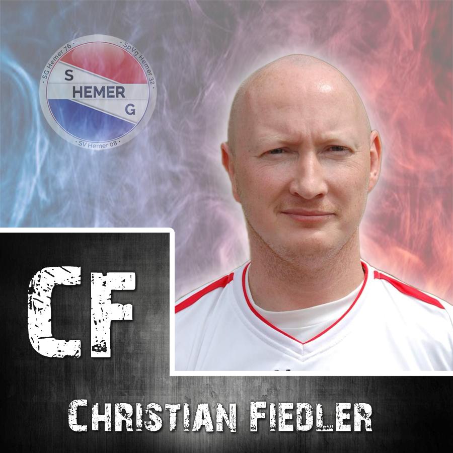 Christian Fiedler