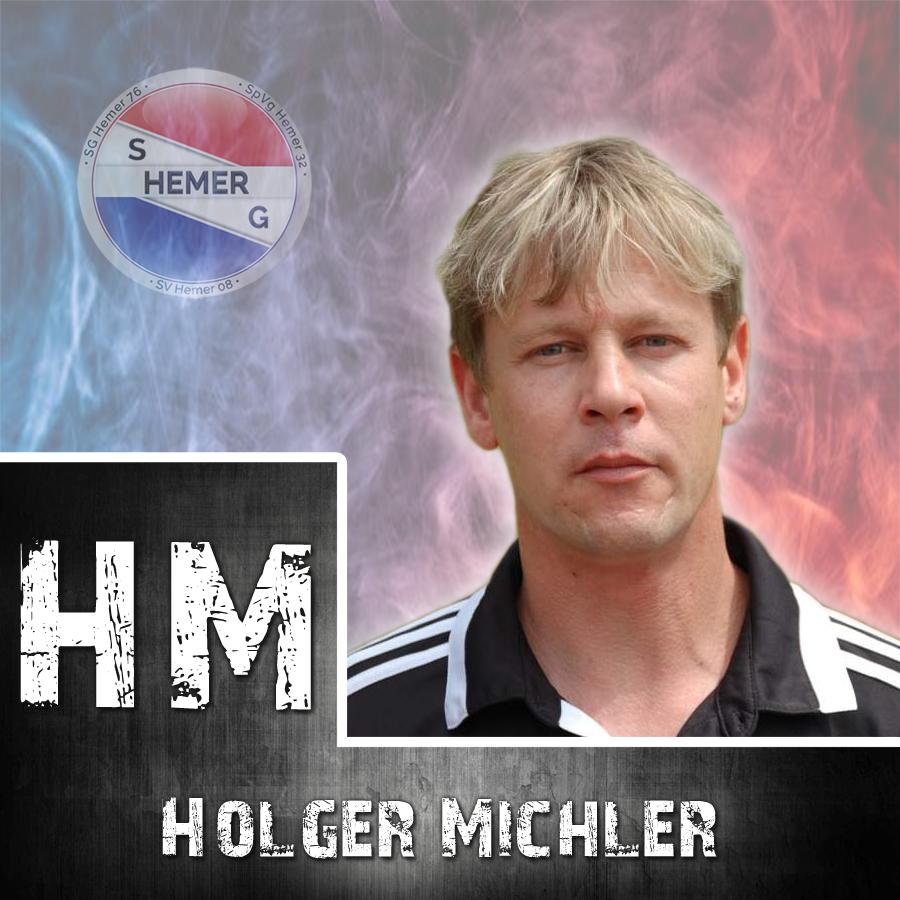 Holger Michler