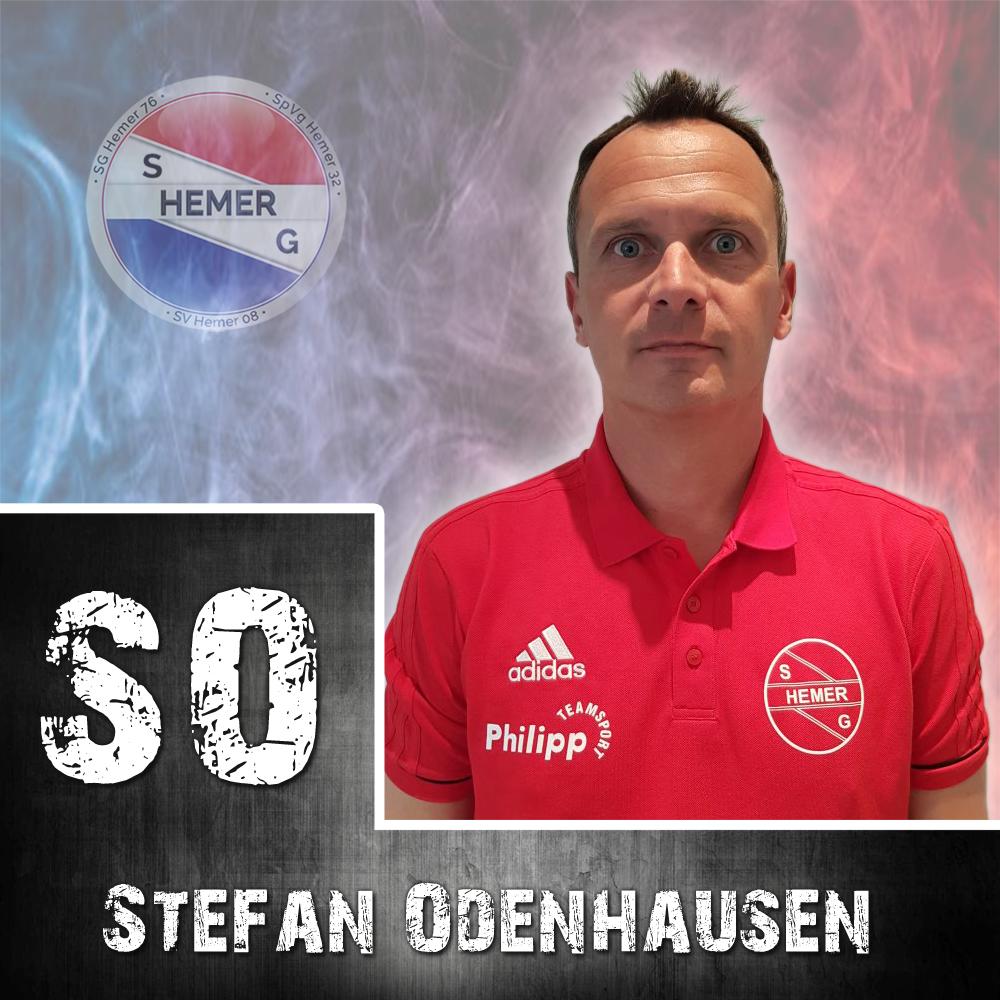 Stefan Odenhausen